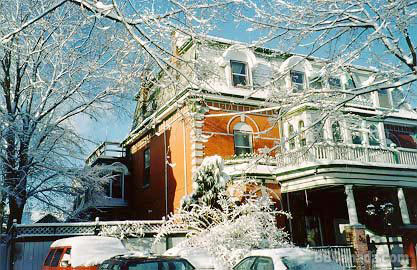 Beaconsfield Toronto Bed And Breakfast