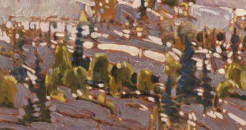 Canadian Fine Art resale market