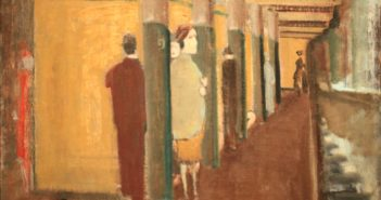 Mark-Rothko_Subway-c.-1937-Oil-on-Canvas