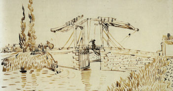 vincent-van-gogh_drawing_langlois-bridge-arles