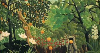 Henri_Rousseau__jungle