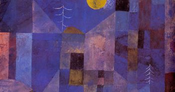 Paul_Klee_-_Moonshine__1919