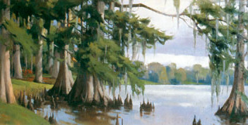 larry moore cypress