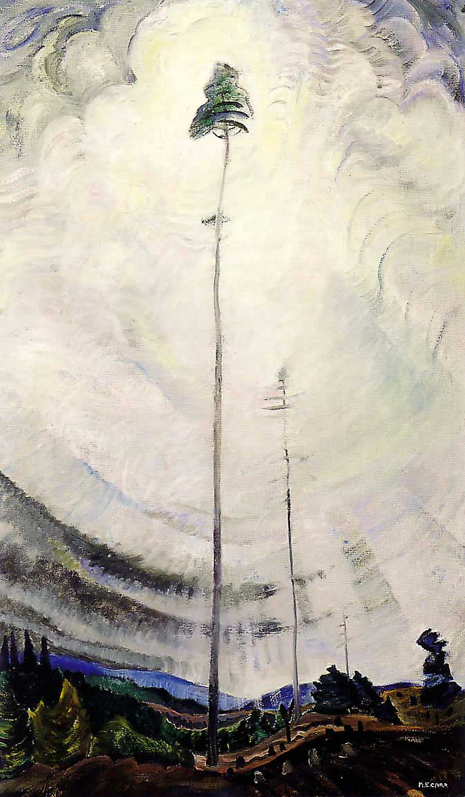 emily-carr-artwork-timbersky