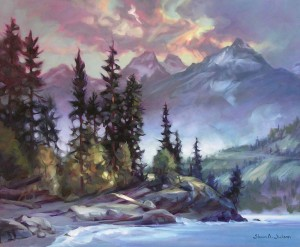 http://painterskeys.com/wp-content/uploads/2015/01/shawn-jackson-artwork-landscape-mountain-trees_big-wpcf_300x247.jpg
