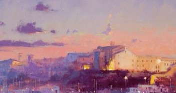 Painting-Light-in-Oils-Wileman-Peter-9781906388720