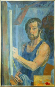 https://painterskeys.com/wp-content/uploads/2015/06/Self-Portrait-at-work-1973-wpcf_192x300.jpg
