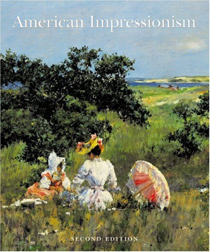 an introduction to american impressionism