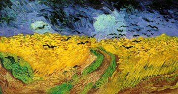 Vincent-van-Gogh_wheat-field-with-Crows_1890