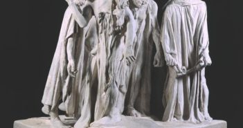 auguste-rodin_burghers-of-calais
