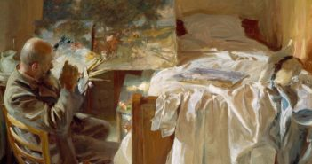 john-singer-sargent_an-artist-in-his-studio
