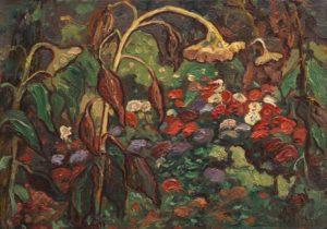 jeh-macdonald_tangled-garden_sketch_c-1916