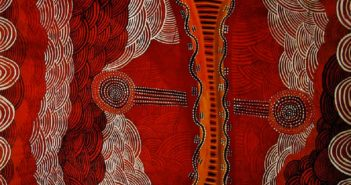 Long-Jack-Phillipus-Tjakamarra_Rainbow-and-Water-Dreaming_1972