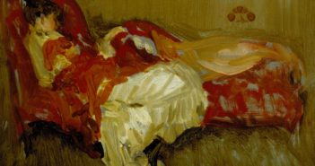 Whistler_Note-in-Red_The-Siesta
