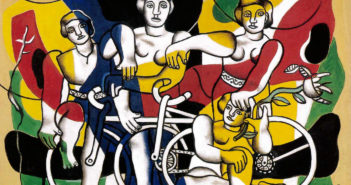 fernand-leger_4-bicyclistes
