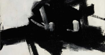 franz-kline_intersection_1962