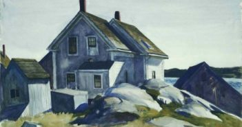 edward-hopper_house-at-the-fort