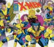 Uncanny X-Men #275 by Jim Lee, with inks by Scott Williams and colors by Glynis Oliver and Joe Rosas, 1991
