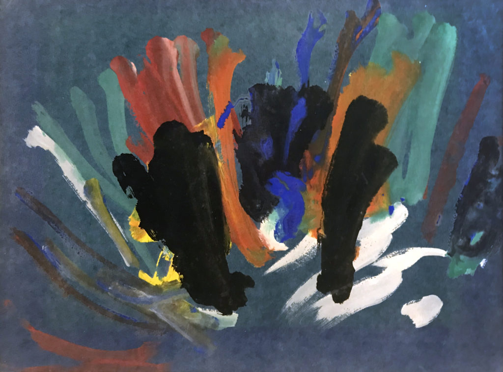 CONGO_30th-Painting-Session-11th-December-1957_Paint_on_paper_37x51cm-1