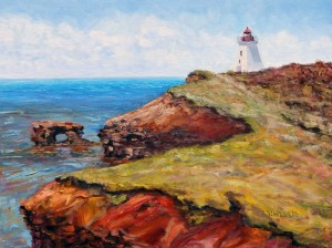https://painterskeys.com/wp-content/uploads/2019/11/Cap-Egmont-Lighthouse-PEI-18-x-24-inch-oil-on-canvas-by-Canadian-artist-Terrill-Welch-Oct-17-2016-IMG_1742-1-wpcf_300x224.jpg