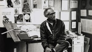Charles White in Los Angeles