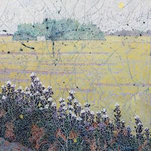 http://painterskeys.com/wp-content/uploads/2020/04/KarenBlanchet-Thistles-NeomosaicMixedMedia-40x40in-wpcf_300x300.jpeg