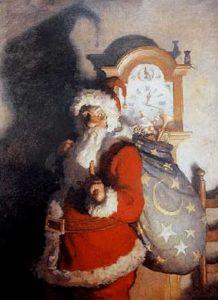 Old Kris, 1925 by N.C. Wyeth
