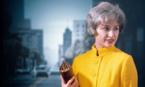 Untitled #92, 1981 Photograph by Cindy Sherman