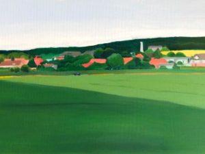Westfield-Lower-Saxony by Caroline Morse