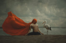 The Birth of Thought Limited Edition Photographic Prints by Sam Kaczur