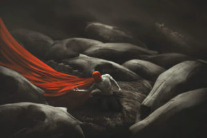 The Whispers of Old Souls Limited Edition Photographic Prints by Sam Kaczur