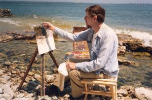 Richard Schmid (1934-2021)